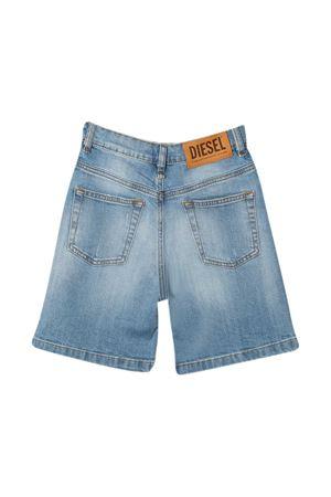 Denim shorts teen Diesel Kids DIESEL KIDS | 30 | 00J4QWKXB8QK01T