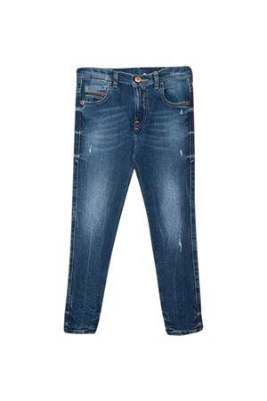Diesel Kids slim jeans  DIESEL KIDS | 9 | 00J4ZXKXB78K01