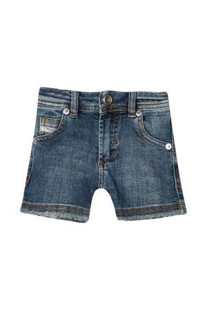 Shorts in denim Diesel Kids DIESEL KIDS | 30 | 00K1ZDKXB8AK01