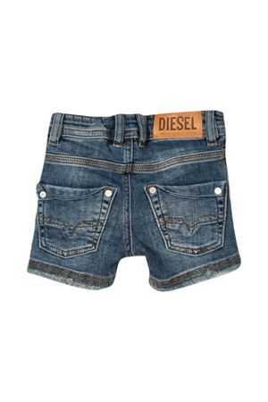 Shorts in denim Diesel Kids DIESEL KIDS | 30 | 00K1ZDKXB8AK01