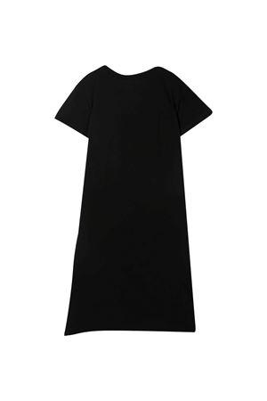 Black Diesel Kids t-shirt dress  DIESEL KIDS | 11 | J0001700YI9K900
