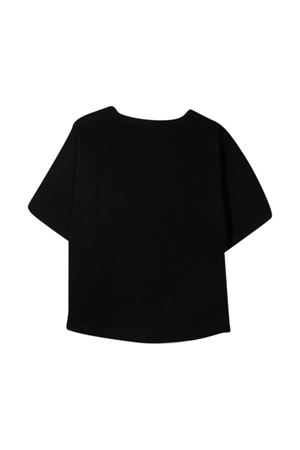 T-shirt nera Diesel Kids DIESEL KIDS | 8 | J000190PAZLK900