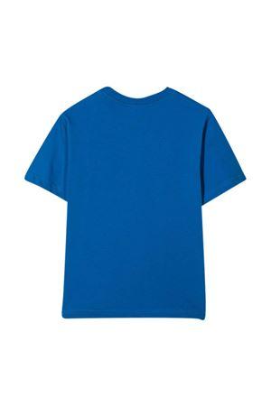Diesel Kids blue t-shirt  DIESEL KIDS | 8 | J0003000YI9K8II