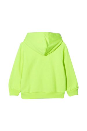 Felpa verde fluo teen Diesel Kids DIESEL KIDS | -108764232 | J0004500YI8K51BT