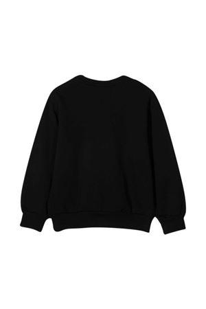 Black Diesel Kids sweatshirt  DIESEL KIDS | -108764232 | J000980IAJHK900