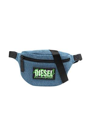 Marsupio blu denim Diesel kids DIESEL KIDS | 31 | J00139P0585H4865
