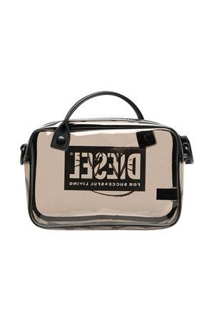 Transparent bag Diesel kids  DIESEL KIDS | 31 | J00142P0774H8384