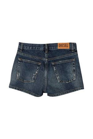 Shorts in denim Diesel kids DIESEL KIDS | 30 | J00153KXB8BK01