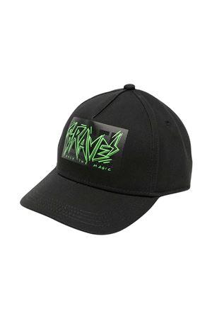 Cappello da baseball nero Diesel kids DIESEL KIDS | 75988881 | J00174KXA77K900