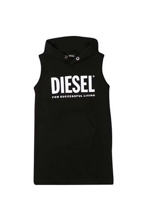 Black dress Diesel kids  DIESEL KIDS | 11 | J001920IAJHK900