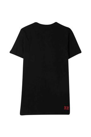 T-shirt nera teen Diesel kids DIESEL KIDS | 8 | J0043500YI9K900T