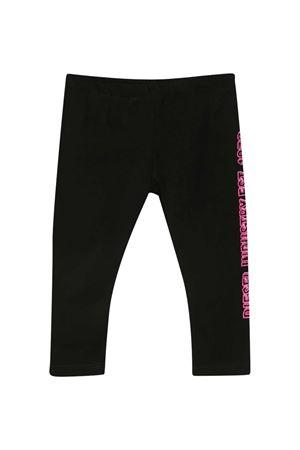 Black Diesel Kids leggings  DIESEL KIDS | 9 | K0000700YI9K900
