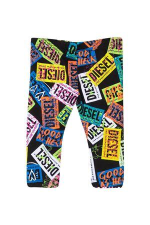 Leggings multicolor Diesel Kids DIESEL KIDS | 9 | K00008KYARPK900