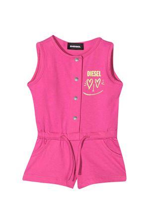 Diesel Kids fuchsia suit  DIESEL KIDS | 19 | K0001000YI9K302