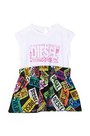 Diesel Kids multicolored dress  DIESEL KIDS | 11 | K00015KYARPK900