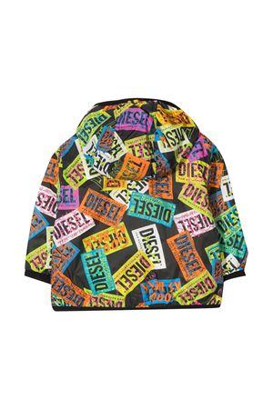 Giacca multicolore Diesel Kids DIESEL KIDS | 3 | K00025KXB7AK900