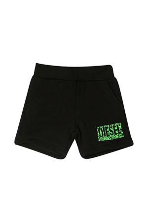 Shorts neri Diesel kids DIESEL KIDS | 30 | K0003000YI8K900