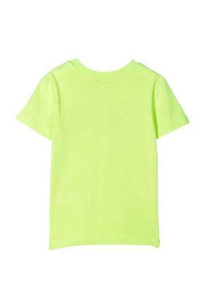 T-shirt gialla fluo Fendi Kids DIESEL KIDS | 8 | K0005300YI9K51B
