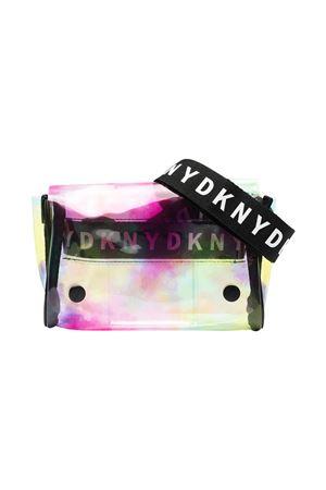 Dkny Kids tie-dye bag  DKNY KIDS | 5032342 | D30503Z40