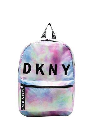 Zaino multicolore Dkny Kids DKNY KIDS | 5032345 | D30508Z40