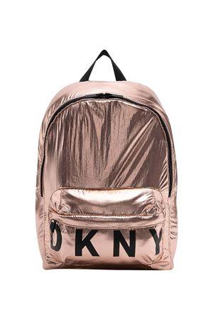Zaino con stampa Dkny kids DKNY KIDS | 5032345 | D30510Z95