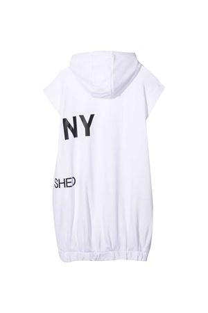 Dress with Dkny kids press DKNY KIDS | 11 | D3277810B