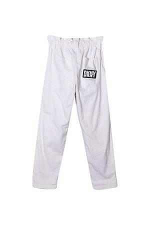 Teen trousers with elasticated waist Dkny kids DKNY KIDS | 9 | D34A14119T