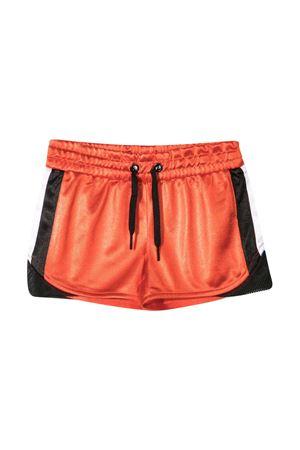 Teen shorts with Dkny kids application DKNY KIDS | 30 | D34A17982T