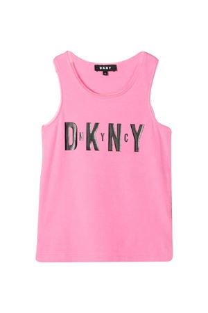 Canotta rosa Dkny Kids DKNY KIDS   485524886   D35R2144G