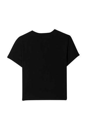 T-shirt nera teen Dkny Kids DKNY KIDS | 8 | D35R2709BT