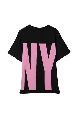 T-shirt nera Dkny Kids DKNY KIDS | 8 | D35R3209B