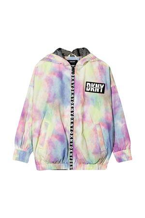 Giubbotto multicolore teen Dkny Kids DKNY KIDS | 13 | D36638Z40T