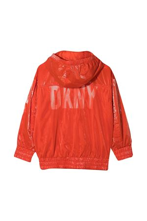 Giacca rossa teen Dkny Kids DKNY KIDS | 13 | D36639982T