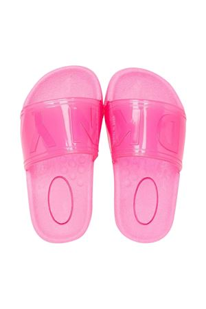 Ciabatte rosa teen Dkny Kids DKNY KIDS | 5032315 | D3904044GT