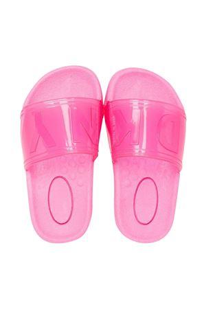 Ciabatte rosa Dkny Kids DKNY KIDS | 5032315 | D3904044G