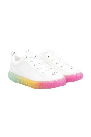Sneakers bianche Dkny Kids DKNY KIDS | 90000020 | D3904210B