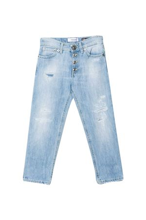 Jeans dritti Dondup Kids DONDUP KIDS | 9 | DFPA520165WD0124016