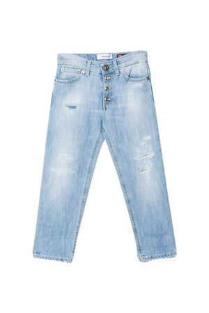 Jeans dritti teen Dondup Kids DONDUP KIDS | 9 | DFPA520165WD0124016T
