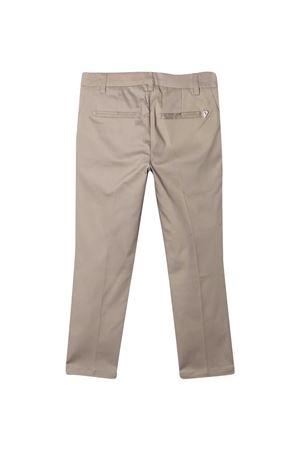 Pantaloni beige DONDUP kids DONDUP KIDS | 9 | DFPA60CE220WD0166002