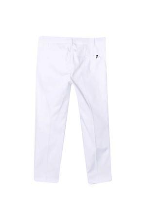 White teen trousers DONDUP kids  DONDUP KIDS | 9 | DFPA60CE220WD016B016T