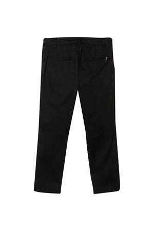 Pantaloni neri teen DONDUP kids DONDUP KIDS | 9 | DFPA60CE220WD016N006T