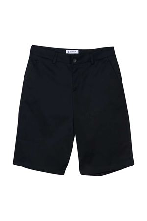 Dondup Kids black shorts DONDUP KIDS | 5 | DMBE24CE220WD0164020