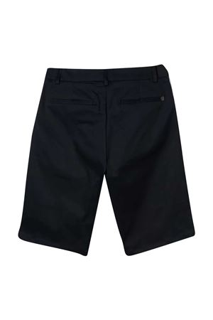 Shorts neri teen Dondup Kids DONDUP KIDS | 5 | DMBE24CE220WD0164020T