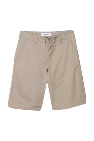 Shorts beige teen Dondup Kids DONDUP KIDS | 5 | DMBE24CE220WD0166002T