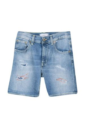 Bermuda denim Dondup Kids DONDUP KIDS | 5 | DMBE300164WD0124016