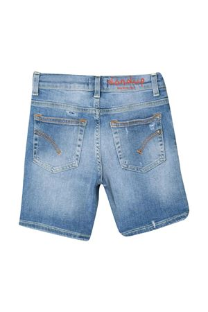 Bermuda denim teen Dondup Kids DONDUP KIDS | 5 | DMBE300164WD0124016T