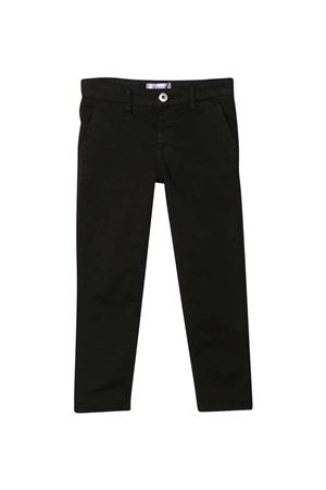 Black trousers Dondup kids  DONDUP KIDS | 9 | DMPA1120161WD014N005