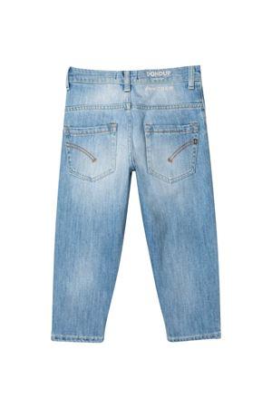 Denim trousers teen Dondup kids  DONDUP KIDS | 9 | DMPA1180165WD0124016T
