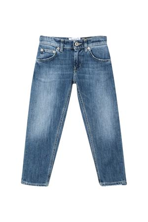 Straight denim trousers Dondup kids DONDUP KIDS   9   DMPA1200165WD0124016