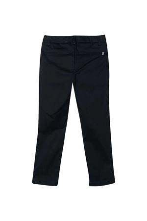 Pantaloni neri teen Dondup kids DONDUP KIDS | 9 | DMPA123CE220WD0164020T